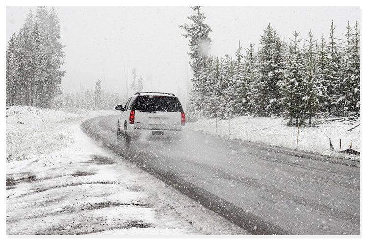 Sicherheit bei Winterreisen hat in den Winterferien oberste Priorität