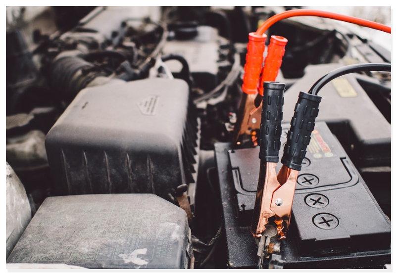 Auto Batterie