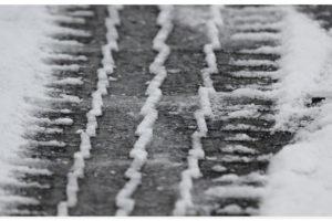 Winterreifen können für die Fahrt in den Süden nützlich sein